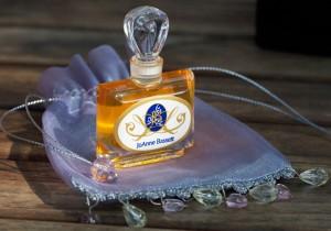 Custom Bespoke Perfume
