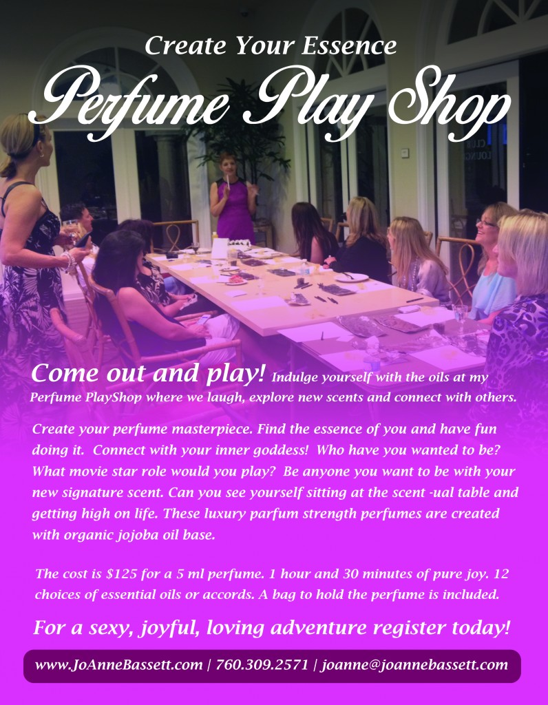 Perfume play shop flyer jpg