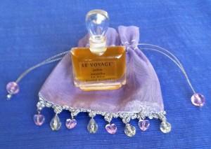 Le Voyage parfum