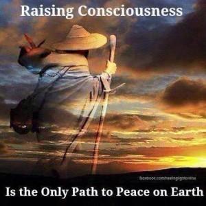 raise conscious